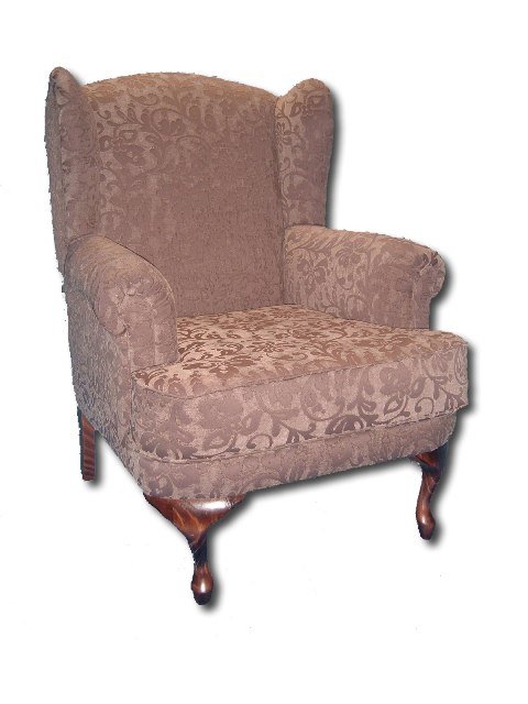 Matt Wingback